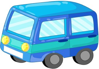340x239 Van Clip Art Clipart Panda