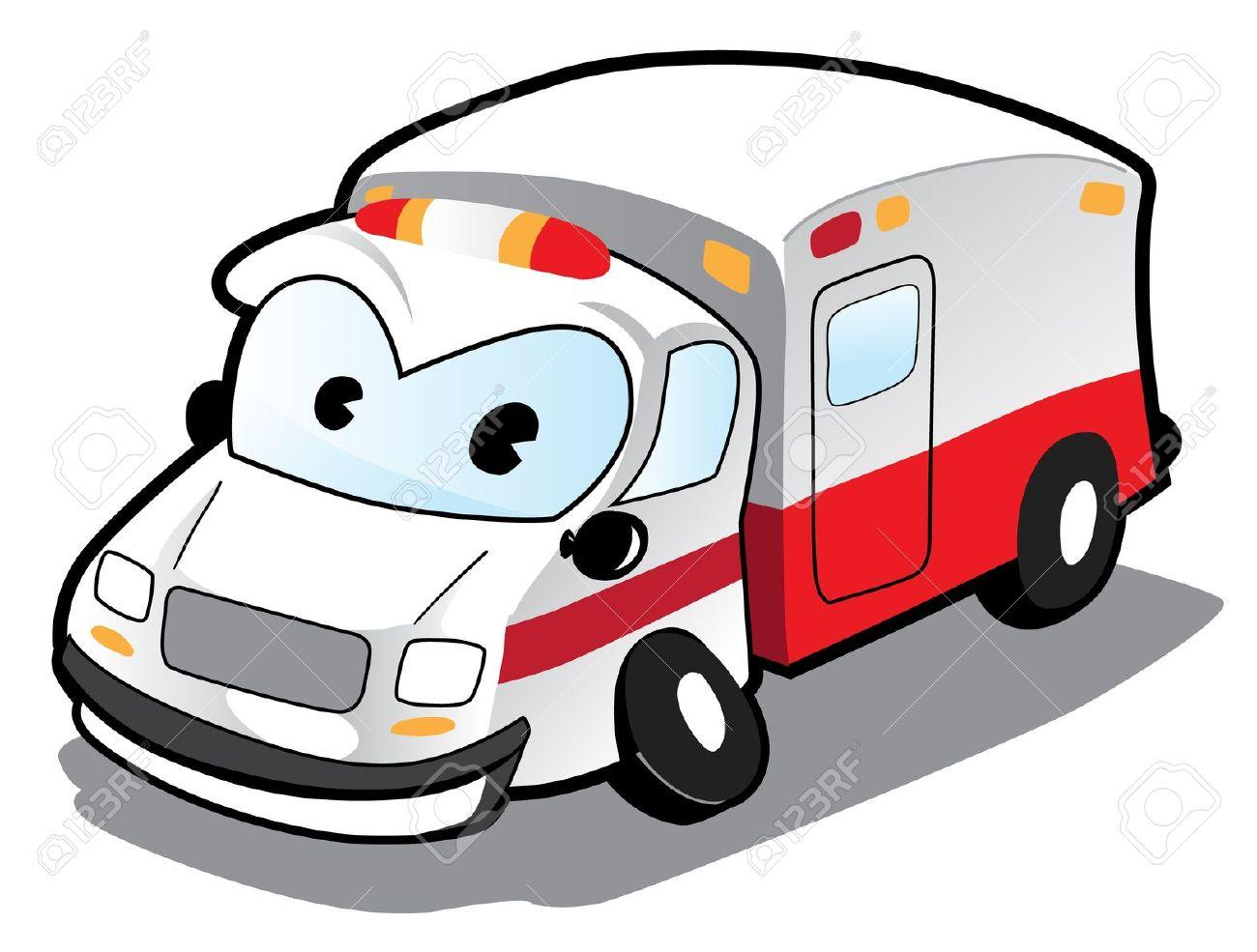 1300x985 Ambulance Van Clipart Amp Ambulance Van Clip Art Images