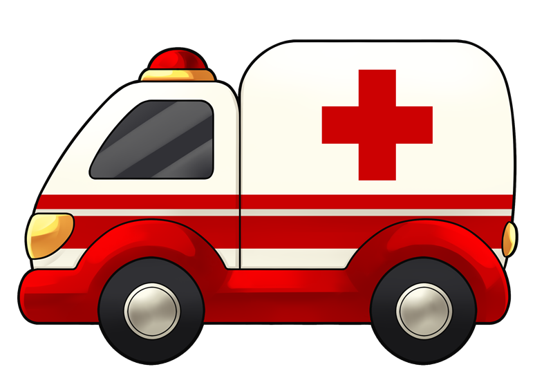 800x560 Ambulance Free To Use Clip Art 4