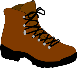 300x265 Shoes Clipart Images Footwear Pictures Free