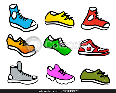 450x362 Collection Of Shoes Clipart Easy High Quality, Free Cliparts