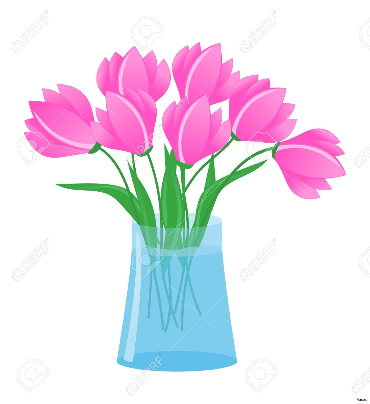 1192x1300 Clip Art Images Of Flowers Will Clipart Colored Flower Vase Clip