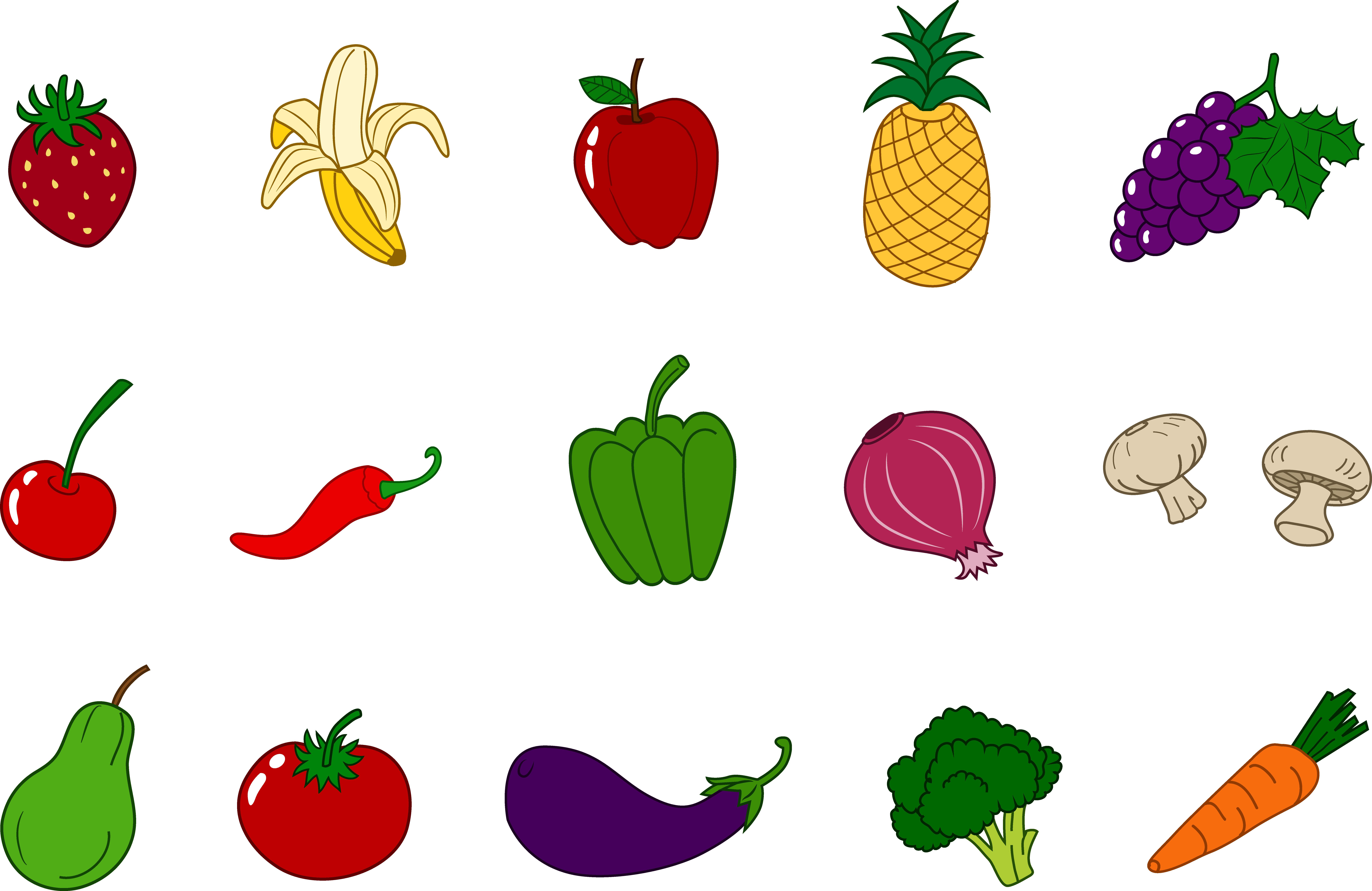 vegetable basket clipart at getdrawings com free for personal use rh getdrawings com vegetable clip art pictures vegetable clipart images