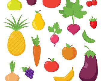 340x270 Fruit Clipart Clip Art Fruit Salad Watermelon Pineapple