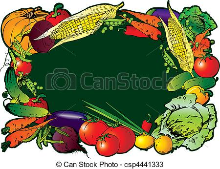 450x346 Eating Vegetables Vector Clipart Illustrations. 44,043 Eating