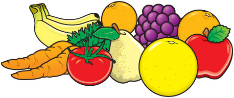 vegetables clipart at getdrawings com free for personal use rh getdrawings com fruits and vegetables clipart hd fruits and vegetables clipart black and white