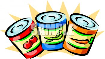 350x198 Tin Cans Of Vegetables