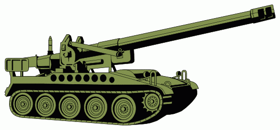 552x258 Military Vehicle Clipart