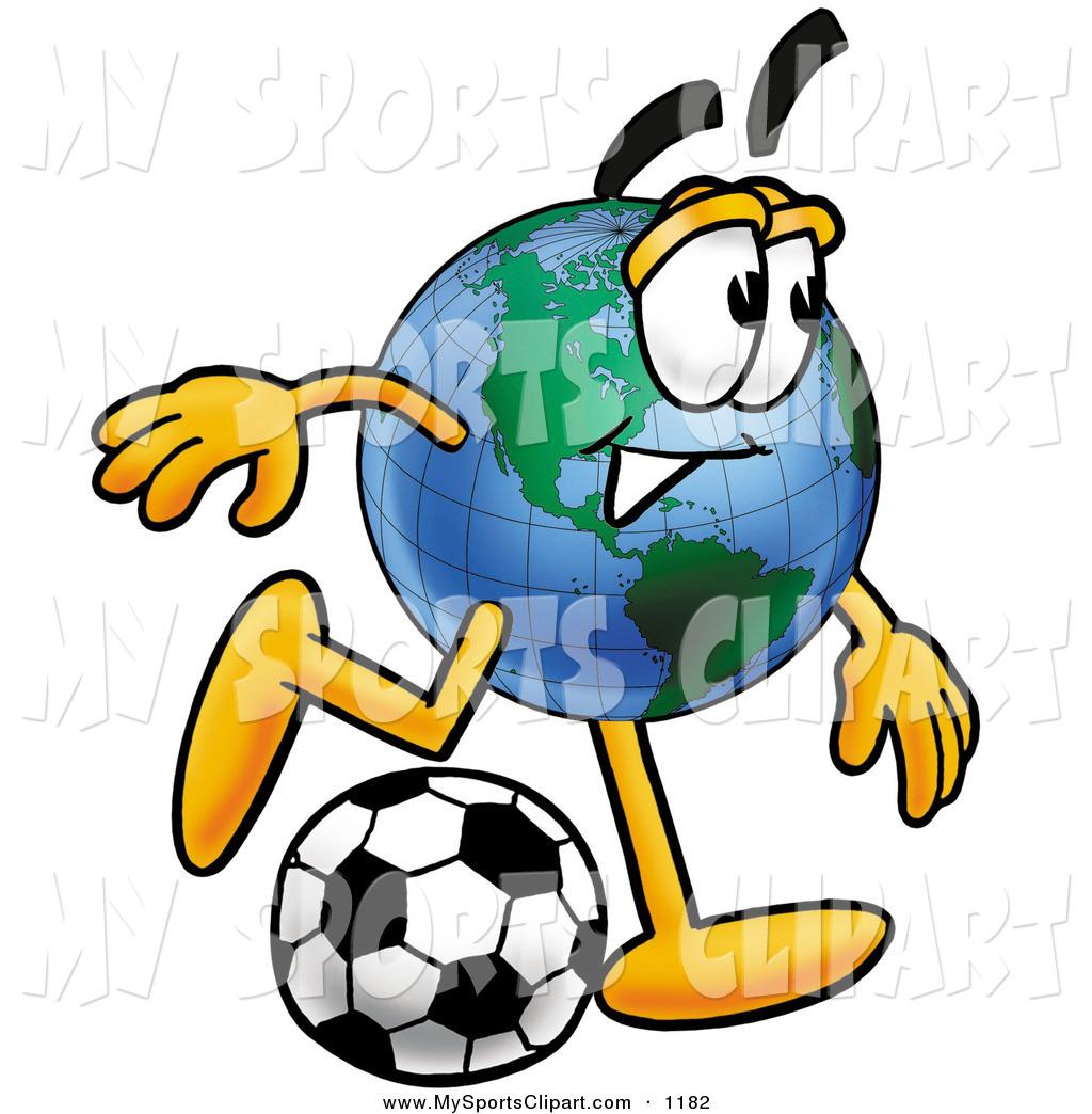 1024x1044 Soccer Ball Clip Art. Ruber Stamp Confirmed Stock Illustration