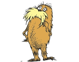 300x237 The Lorax Clip Art Free Collection Download And Share The Lorax