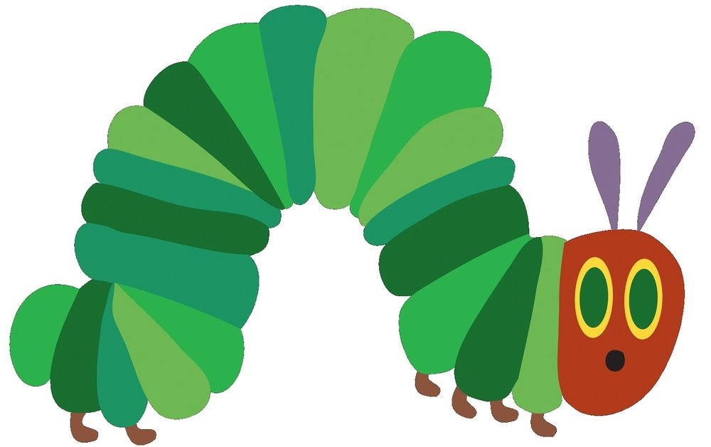 1000x628 Story + Craft The Hungry Caterpillar Spark Central
