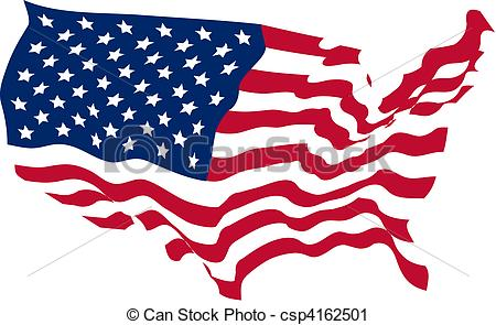 450x295 Top 65 United States Clip Art