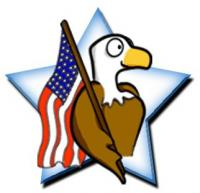 200x193 Veterans Day Clip Art Borders Clipart Panda