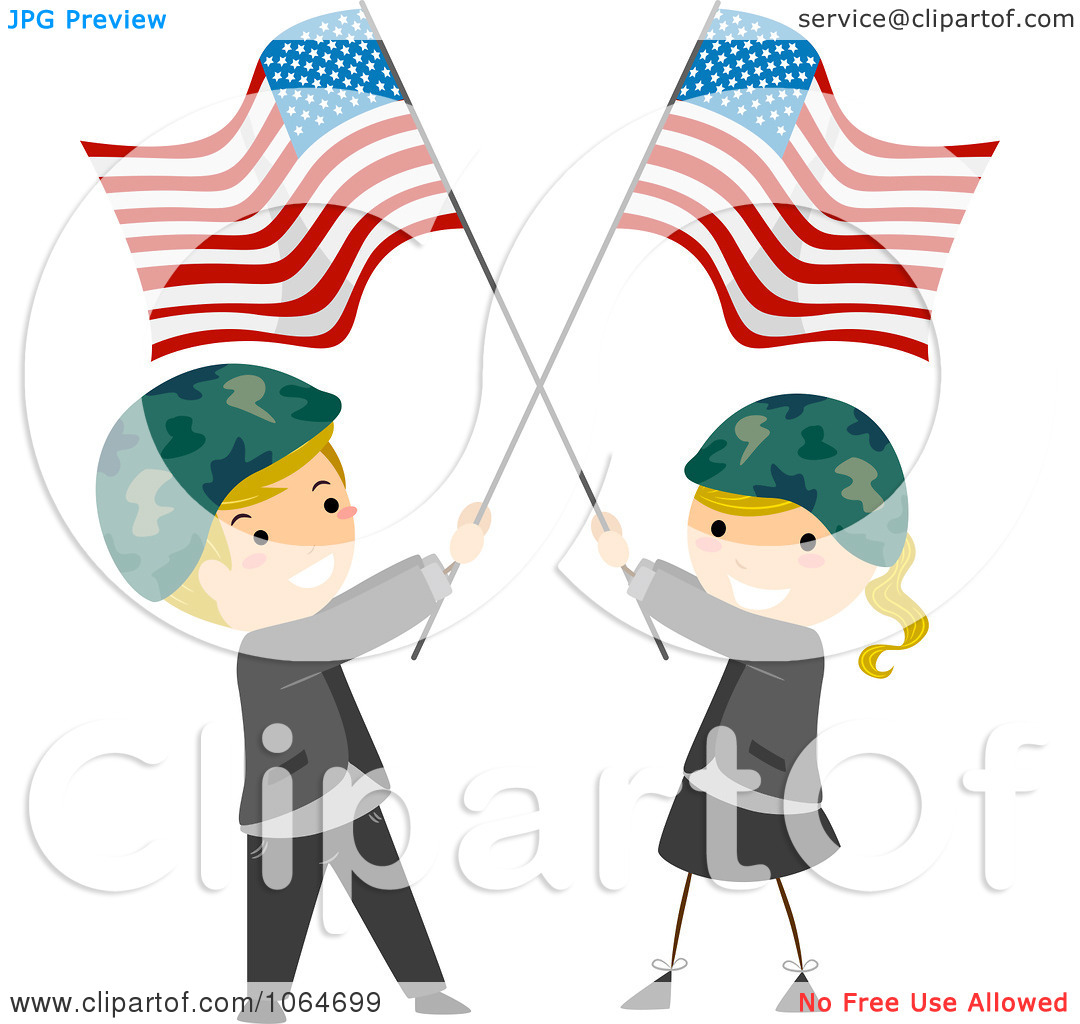 1080x1024 American Memorial Clipart