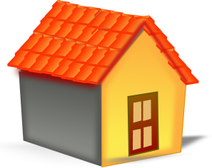 297x236 Roof Clipart House Roof