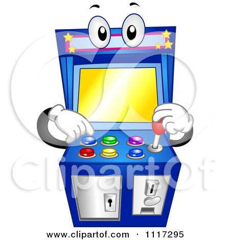 450x470 Royalty Free (Rf) Video Game Clipart, Illustrations, Vector