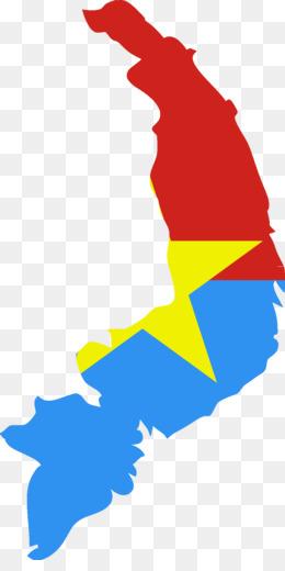 260x520 Free Download Flag Of Vietnam Map Clip Art