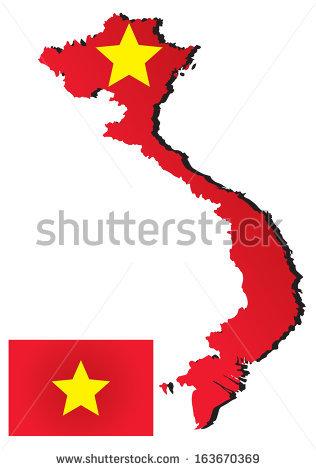 316x470 Vietnam Clipart Vietnam Map