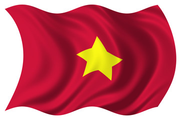 360x240 Vietnam Flag Photos, Royalty Free Images, Graphics, Vectors