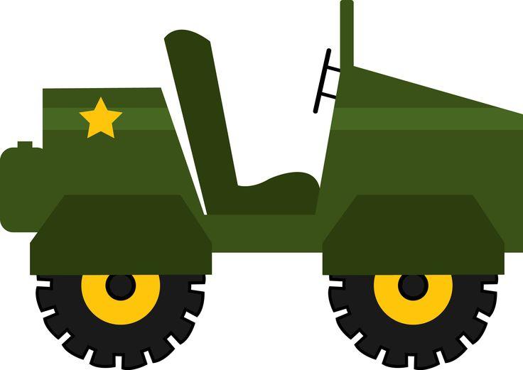 Vietnam War Clipart