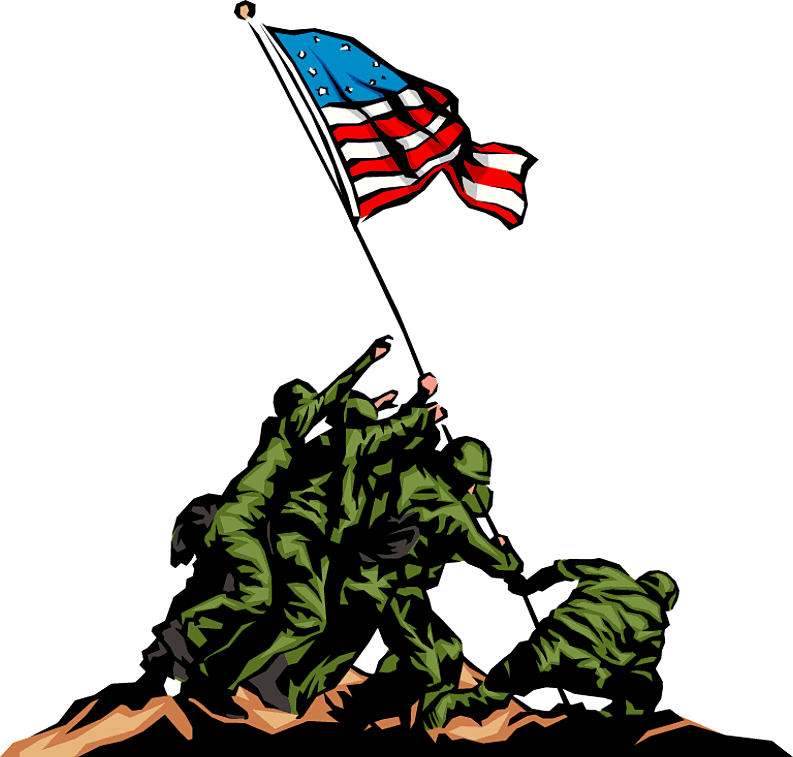 793x757 Free Veterans Day Cliparts The Cliparts