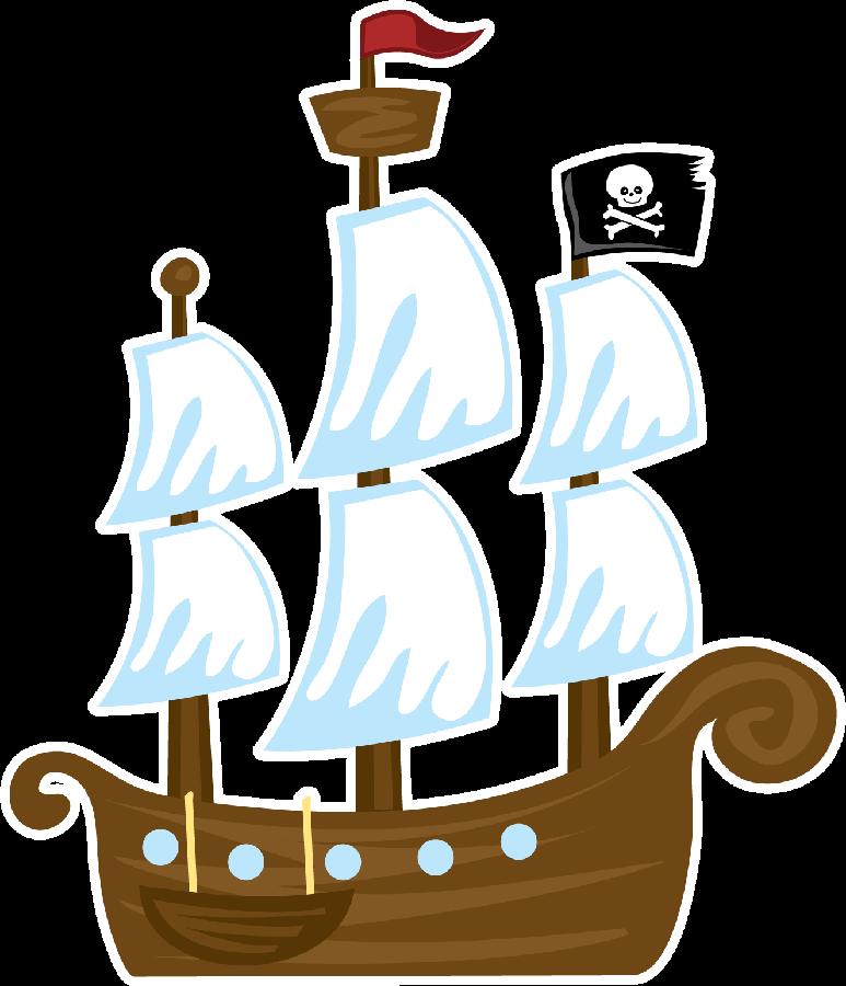 773x900 Piratas