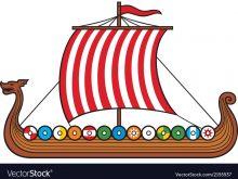 220x165 Viking Longboat Clipart Viking Ship Clip Art