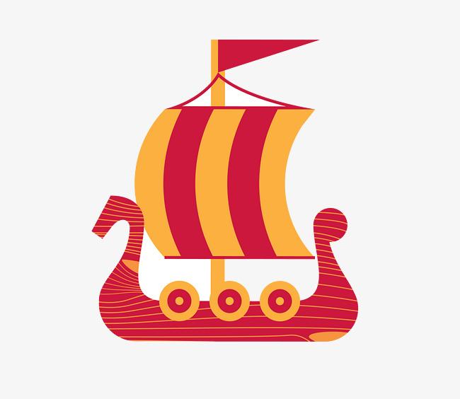 650x564 Viking Ship, Viking Style, Pirate, Sailboat Png Image And Clipart