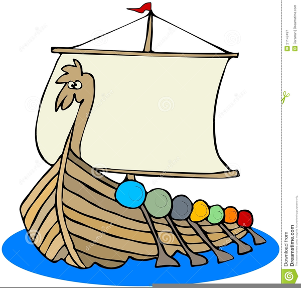 600x574 Viking Ship Clipart Free Images