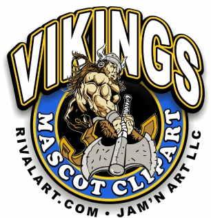 306x316 Viking Clipart
