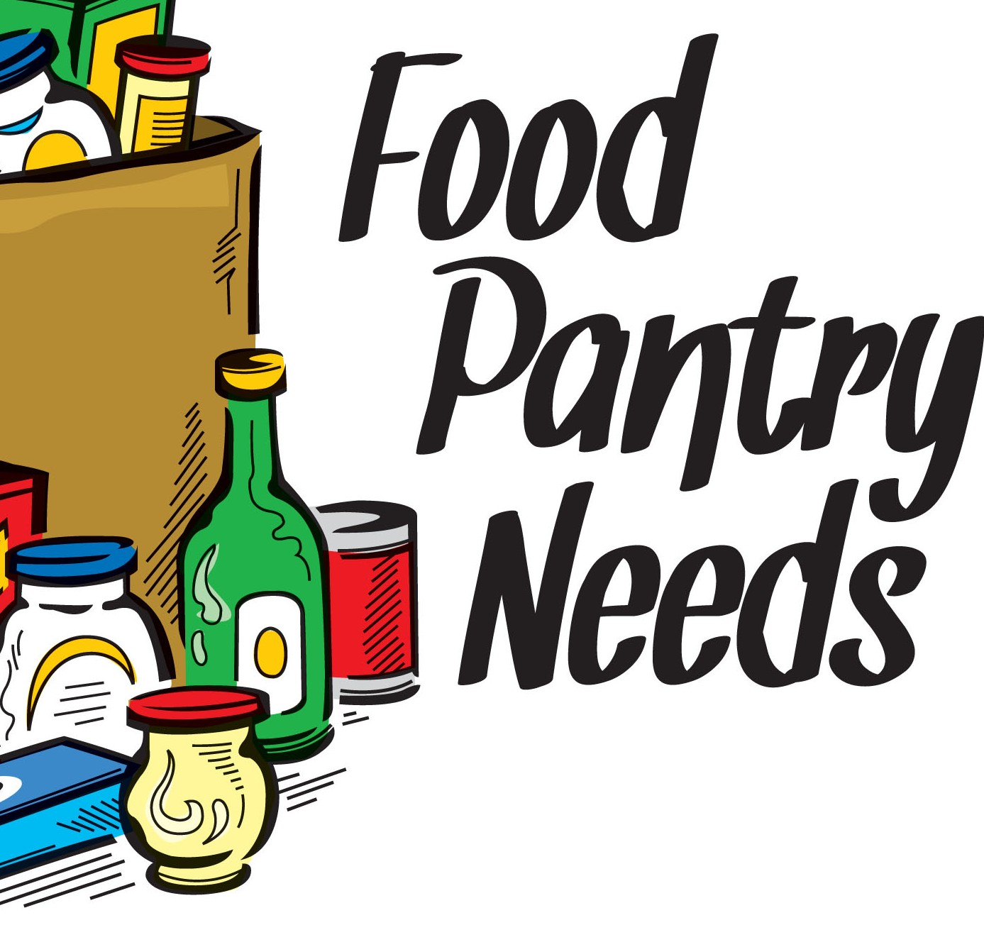 1387x1304 Greenwood Lake Food Pantry Village Of Greenwood Lake, Ny, Food