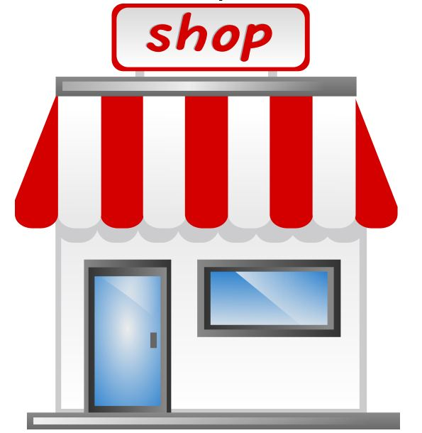 595x610 Village Clipart Shop
