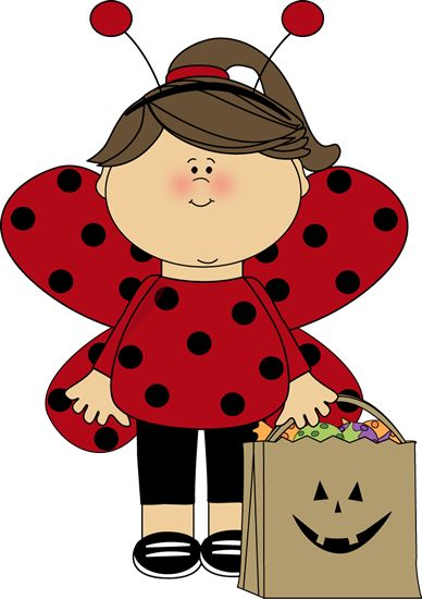 388x550 Collection Of Girl Halloween Clipart High Quality, Free