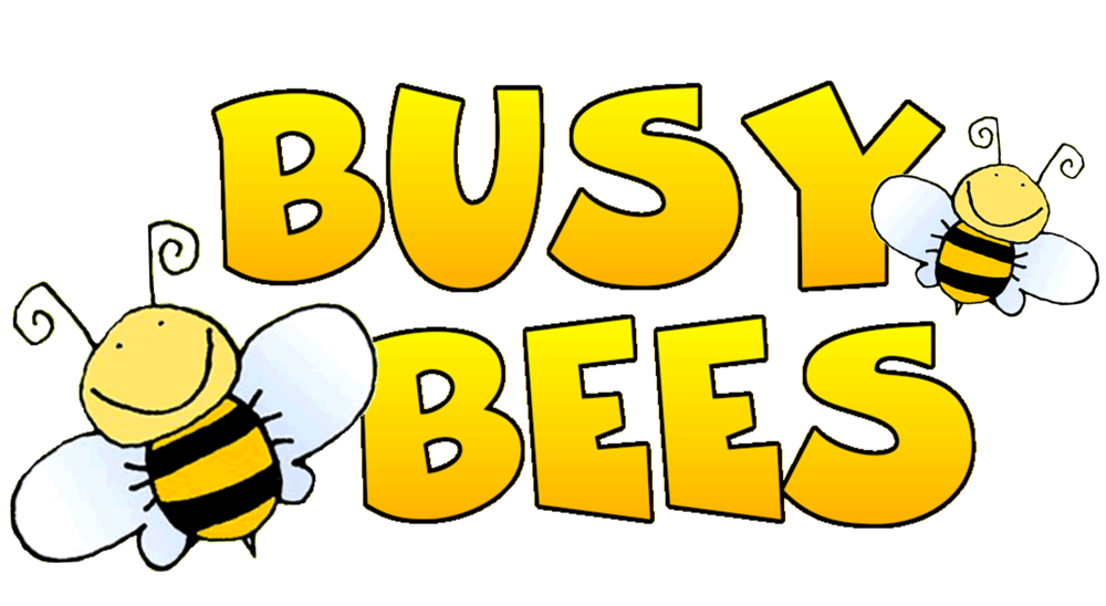 1000x548 Bee Clipart Busy Bee