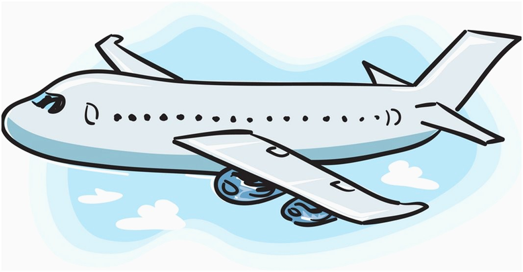 vintage airplane clipart at getdrawings com free for personal use rh getdrawings com airplane clipart border airplane clip art images