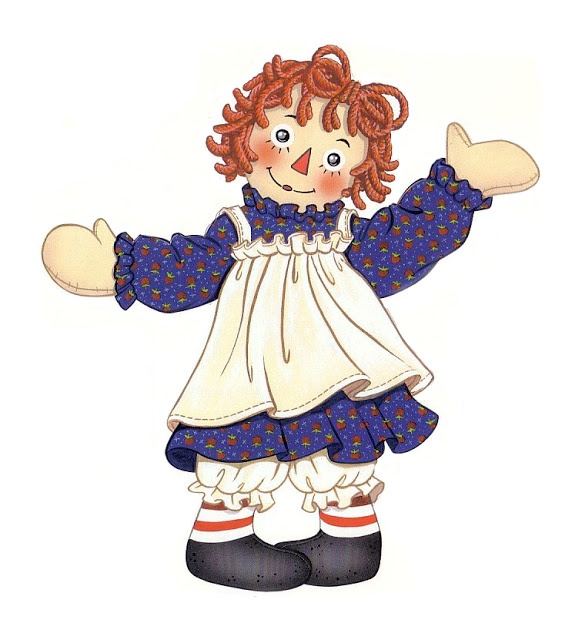 582x640 91 Best Raggedy Ann And Andy Images On Raggedy Ann