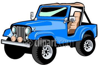 350x229 Clip Art Jeep Clipart Panda