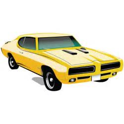 250x250 Muscle Car Clipart Image Group