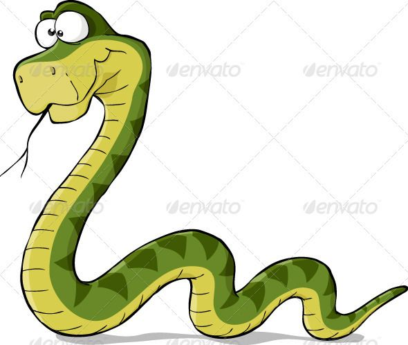 590x498 Snake Serpent Snake, Vector Graphics And Vector File