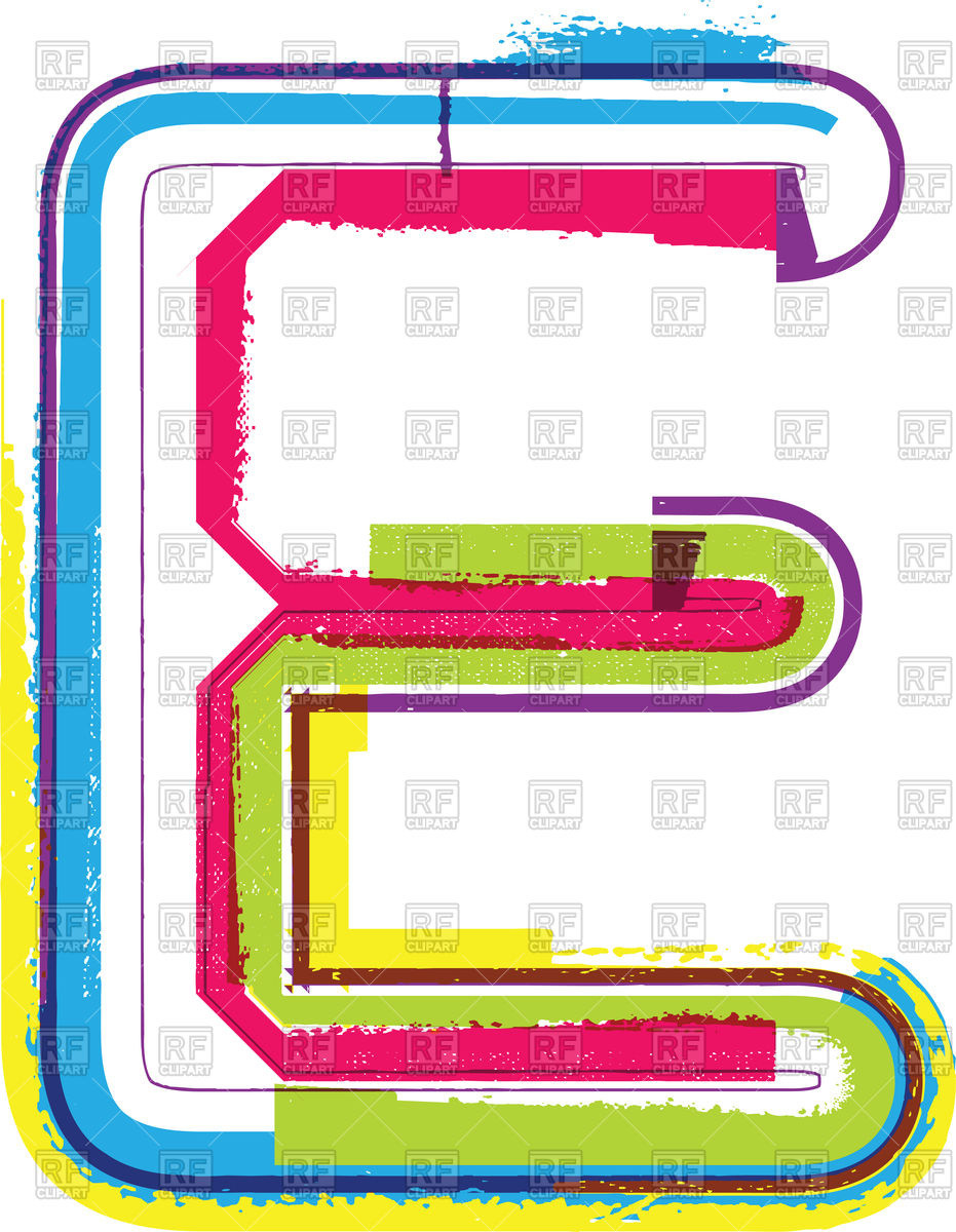 931x1200 Free Clip Art Letters Vitamin Letter C Illustration Vector Clipart