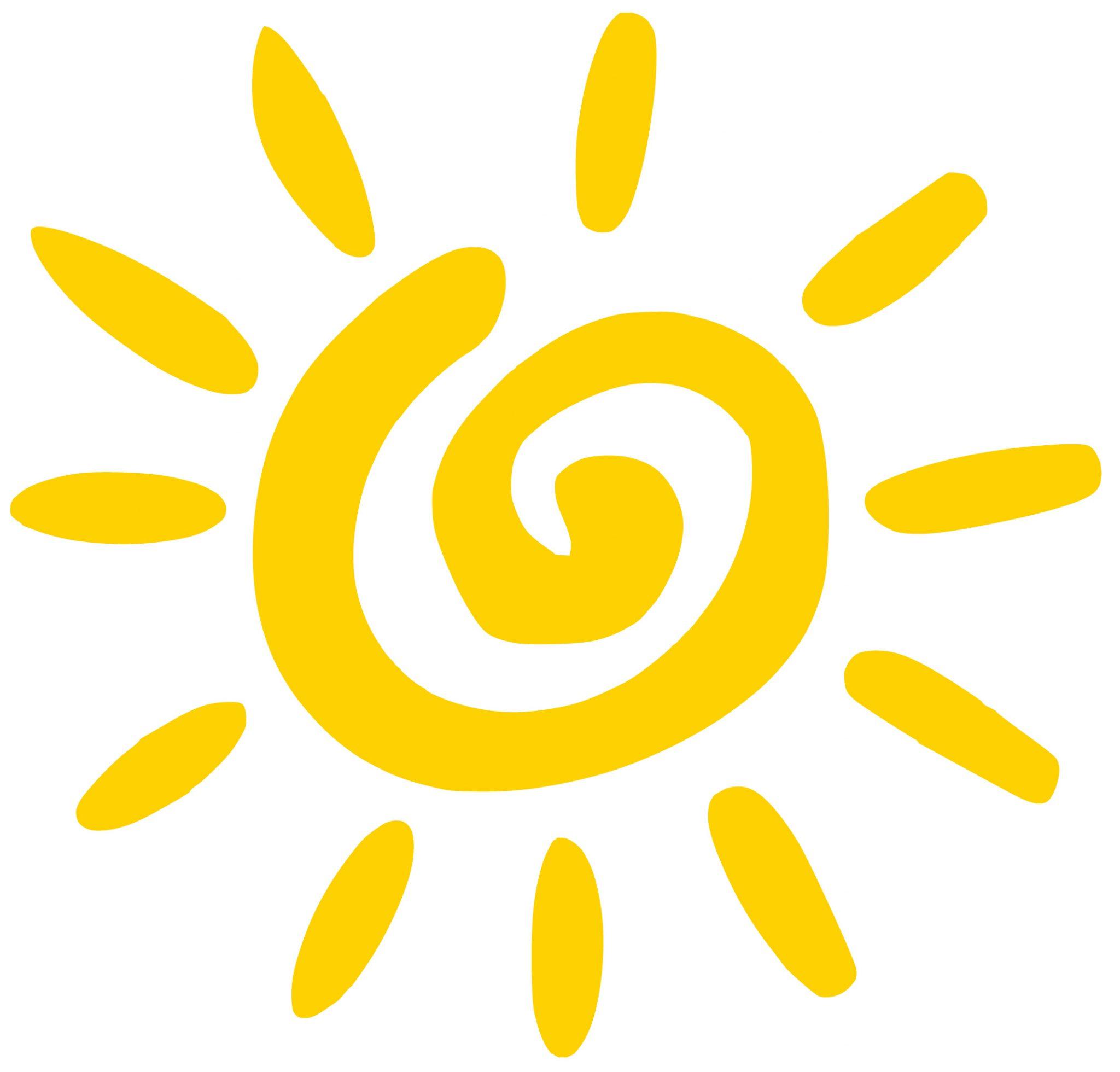 2048x1960 Sunshine Clipart Vitamin D