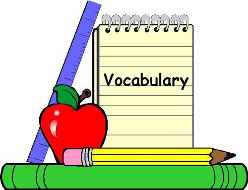 500x383 Clark, Alyce (3rd Grade) 3rd Grade Mcgraw Hill Vocabulary Words