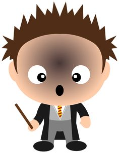 236x305 Harry Potter Clipart