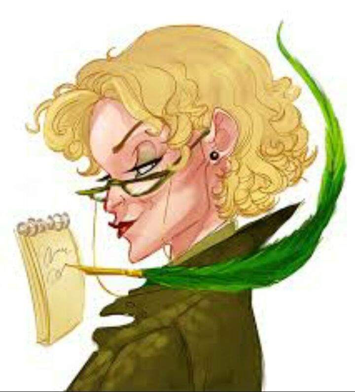 720x796 Rita Skeeter Harry Potter Amino