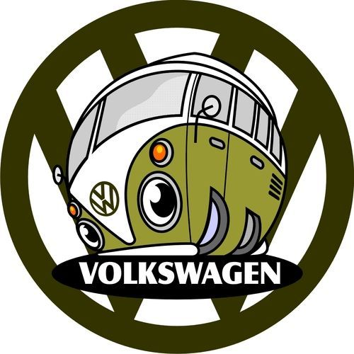 Volkswagen Beetle Clipart