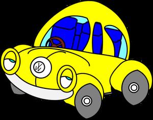Volkswagen Clipart