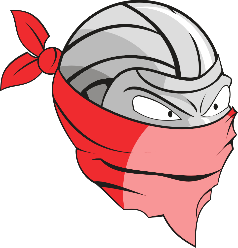 959x1000 Volleyball Clipart