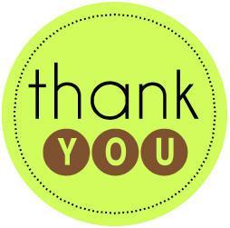 254x251 Thank You Volunteer Clip Art Thank You Clipart Ltkde6erc Jpeg