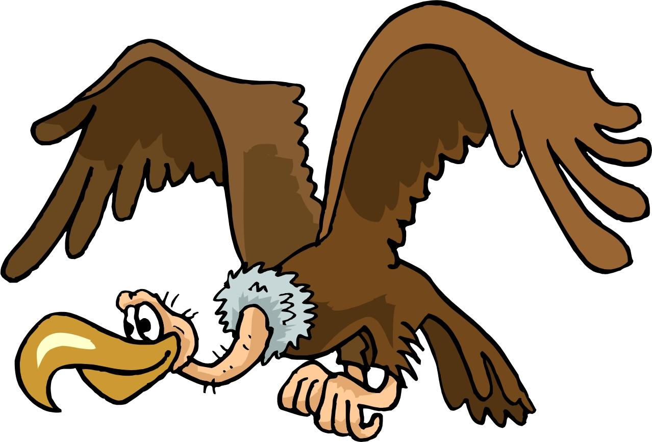 1278x867 Vulture Cartoon Clipart
