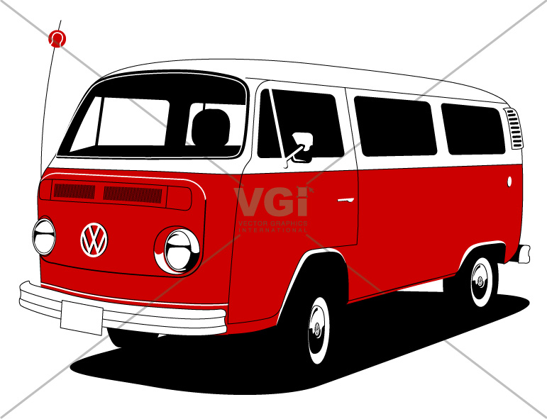 771x591 Collection Of Vw Bus Clipart Free High Quality, Free